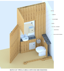 WC Cubicle